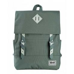 Рюкзак 8848 #11 серый