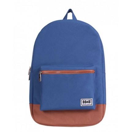 Синий рюкзак 8848