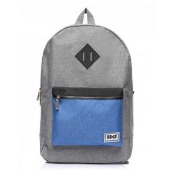 Рюкзак 8848 #14 серый