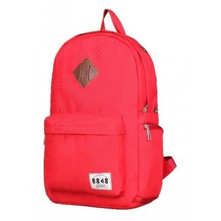 Красный рюкзак 8848