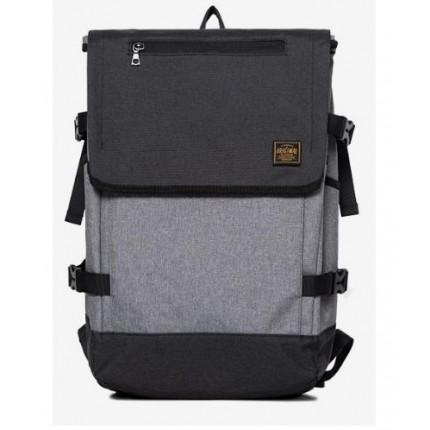 Серый рюкзак Abyss