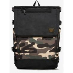 Рюкзак Abyss #24 черный
