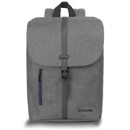 Серый рюкзак Exteam
