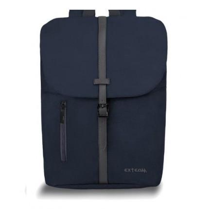Синий рюкзак Exteam
