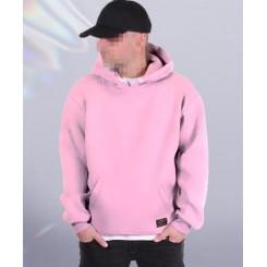 Толстовка Gifted #125 розовая