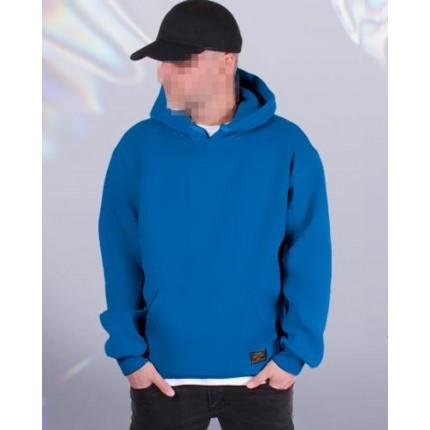 Толстовка Gifted синяя