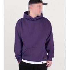Толстовка Gifted78 #347 фиолетовая