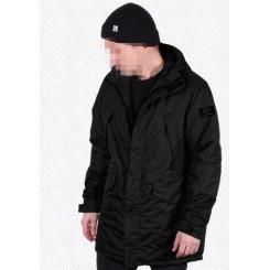 Куртка Gifted #161 черная