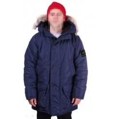 Зимняя куртка Gifted #505