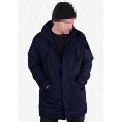Куртка Gifted #162 синяя
