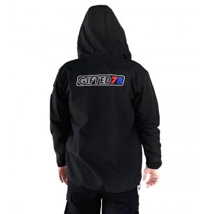 Ветровка Gifted78 черная