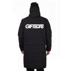 Зимняя куртка Gifted #106