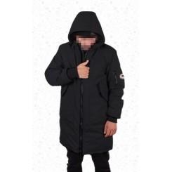 Зимняя куртка Gifted #113