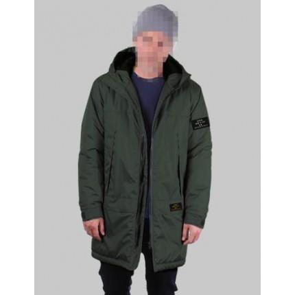 Зимняя куртка Gifted78 хаки