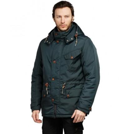 Куртка Gifted зеленая