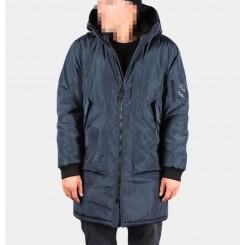 Зимняя куртка Gifted78 #201 синяя