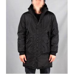 Зимняя куртка Gifted78 #203 черная