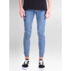 Брюки Gifted #503 джинсовые