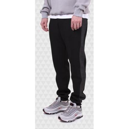 Спортивные брюки Gifted78 черные