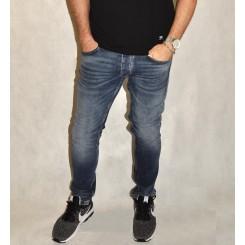 Брюки Strellson #11 джинсовые