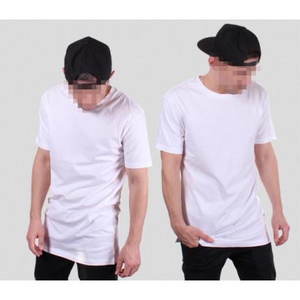 Белая футболка Gifted