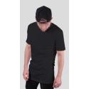 Черная футболка Gifted