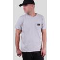 Черная футболка Gifted с карманом