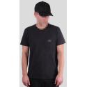 Черная футболка Gifted78 с карманом